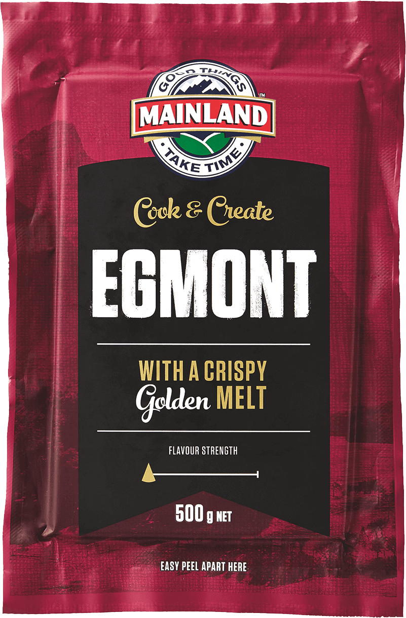Mainland Egmont Cheese Block